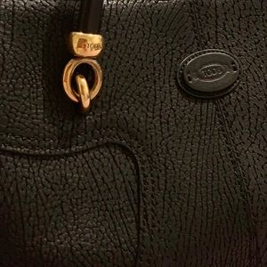 Tod's Bags - Tod's leather bag